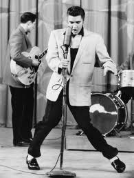 Elvis, courtesy of the Britannica Blog.